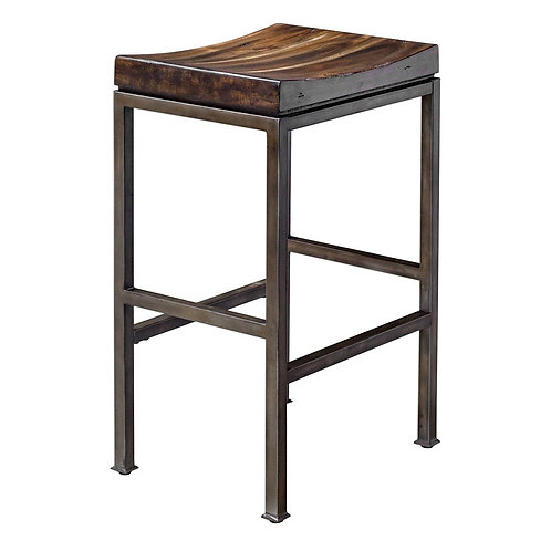 BECK BAR STOOL