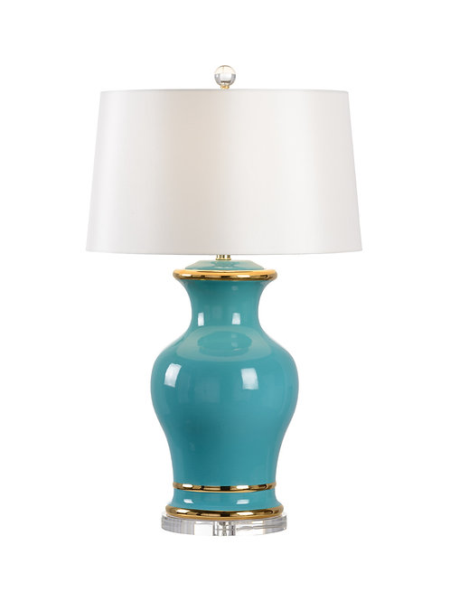 Audrey Lamp