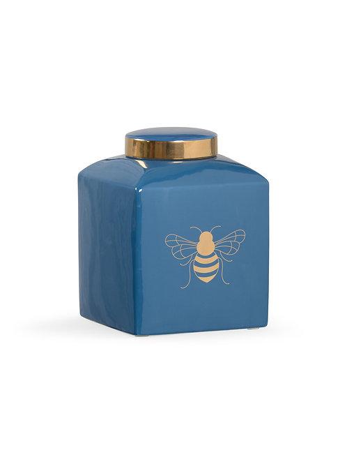 Bee Gracious Ginger Jar