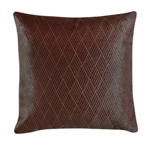 Athens Hair On Hide Pillow