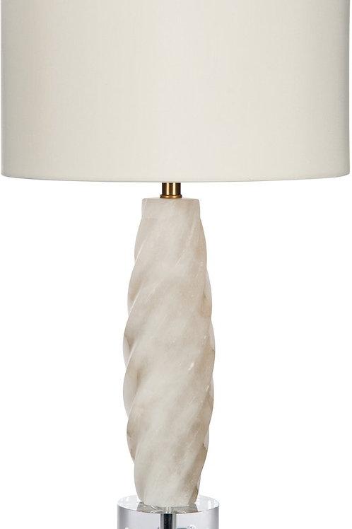 Alessandria Twist Table Lamp