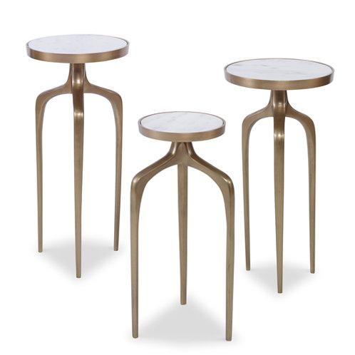 Anya Side Tables Set Of 3