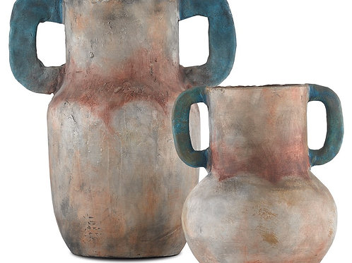 Arcadia Vase Set of 2