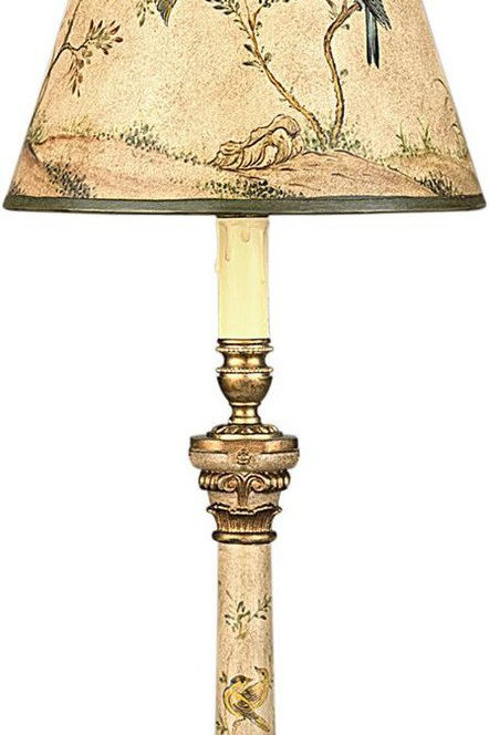Belle Song Table Lamp