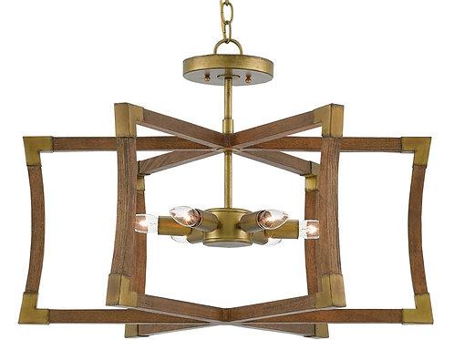 Bastian Small Lantern