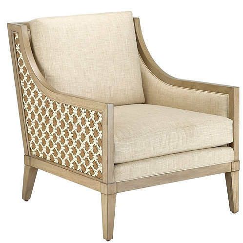 Bramford Natural Chair