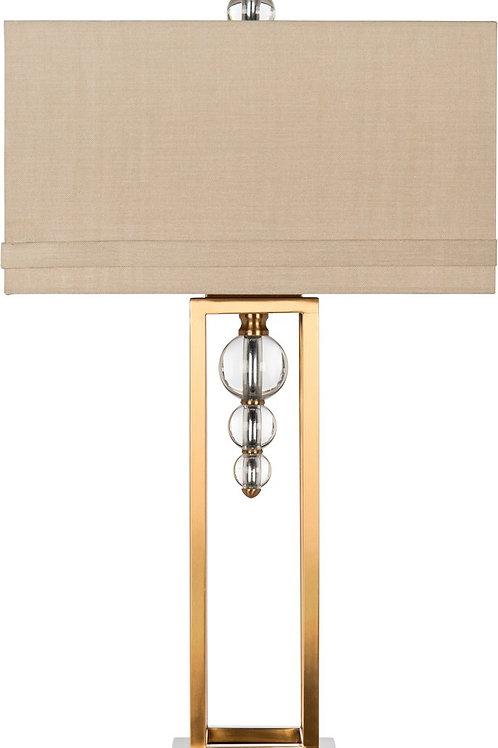 Andaluca Drop Table Lamp