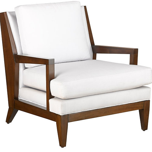Andaz Muslin Chair