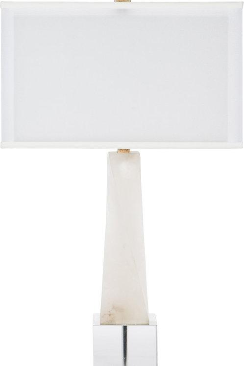 Adonis Alabaster Table Lamp