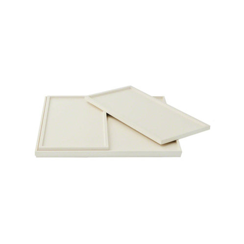 Barbara Barry Lacquer Nesting Trays Set of 3