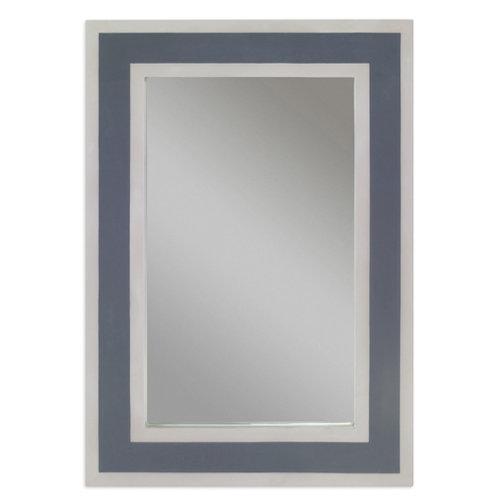 Abbot Stripe Mirror