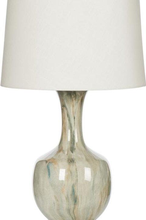 Aegean Marble Table Lamp
