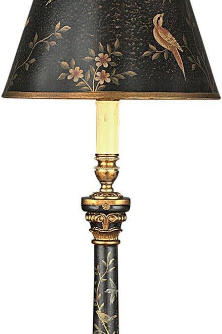 Belle Haven Table Lamp