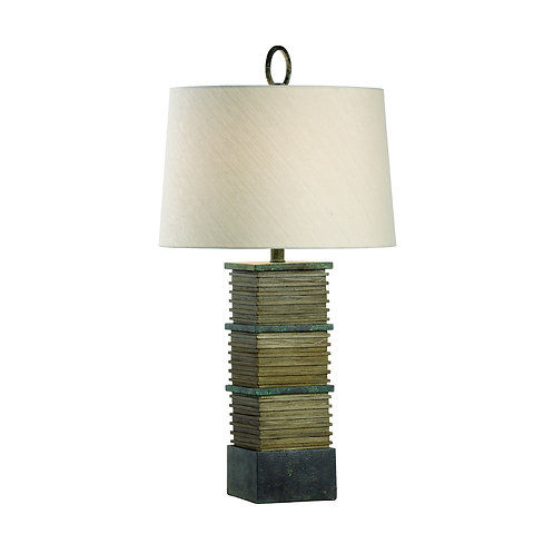 Bali Lamp