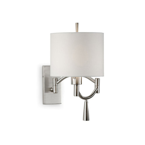 Aria Swing Arm Sconce
