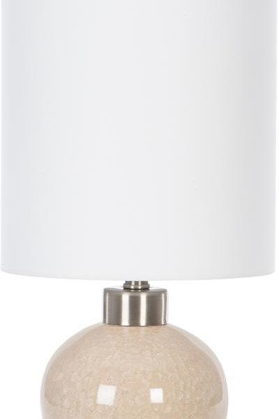 Astor Cream Table Lamp