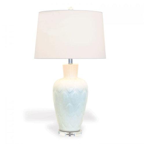 Bayleaf Cream Table Lamp