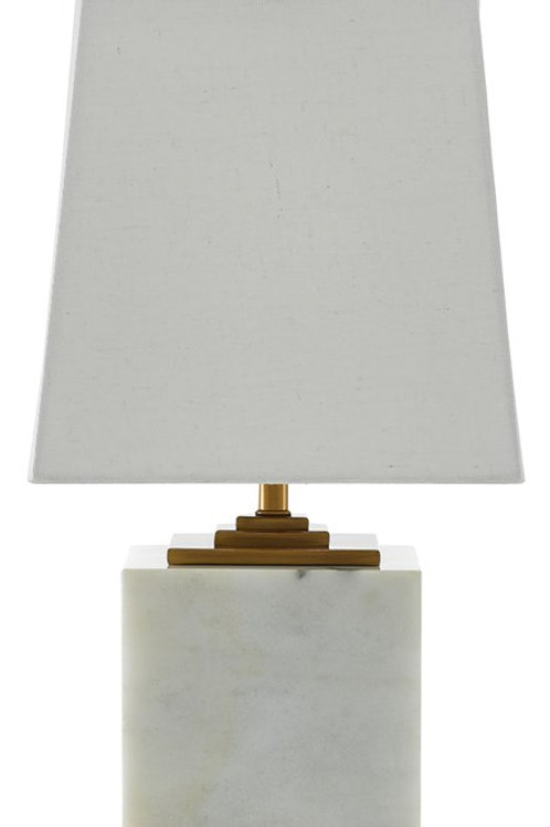 Annelore or Mairin Table Lamp