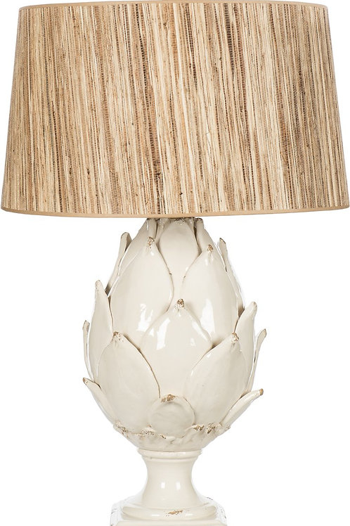 Artinasal Artichoke Table Lamp