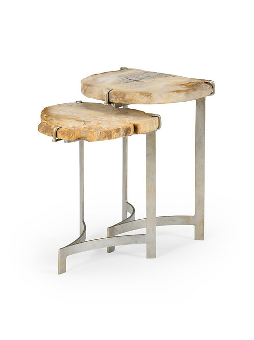 Bedrock Nested Tables set of 2