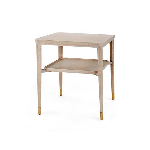 BERTRAM SIDE TABLE