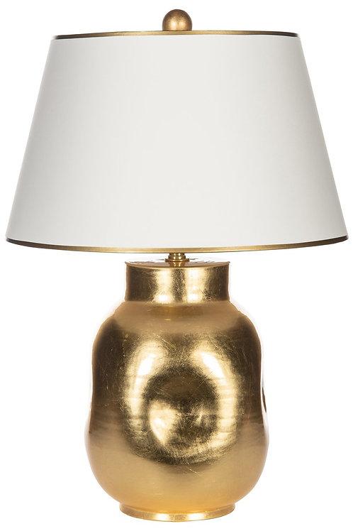 Aurora Gold Table Lamp