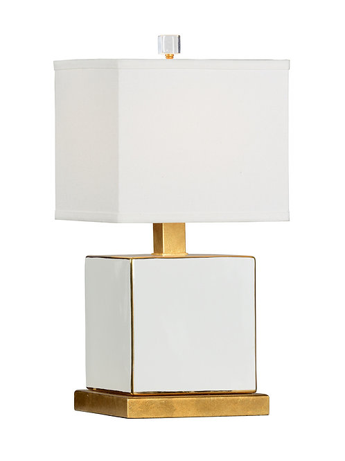 Block Lamp - Classic