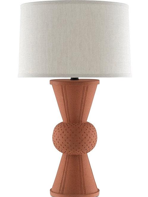 Brigade Table Lamp