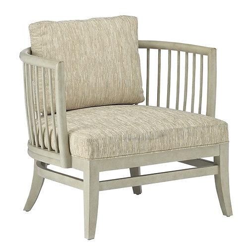 Becca Flan Chair