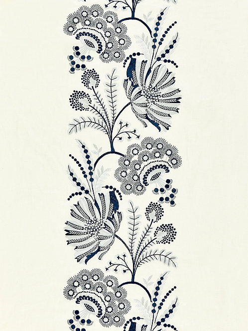 ANNELISE EMBROIDERY