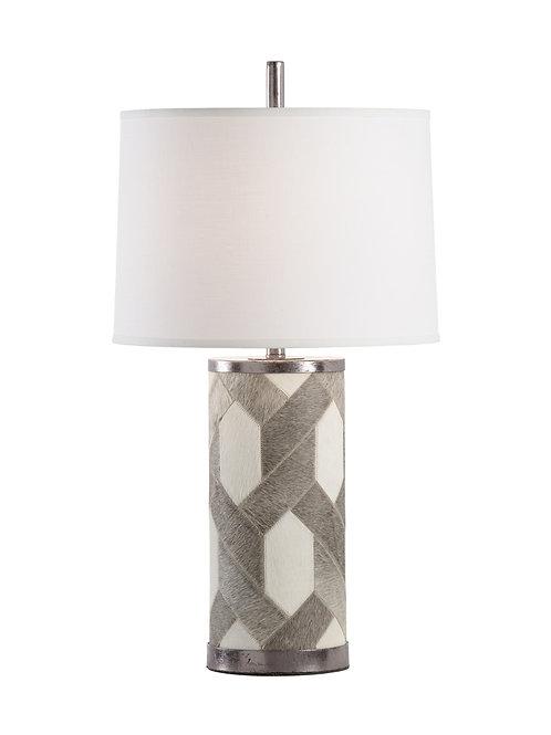 Bar Twist Ranch Lamp