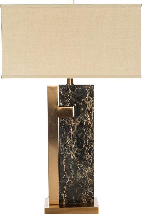 Barrington Marble Table Lamp