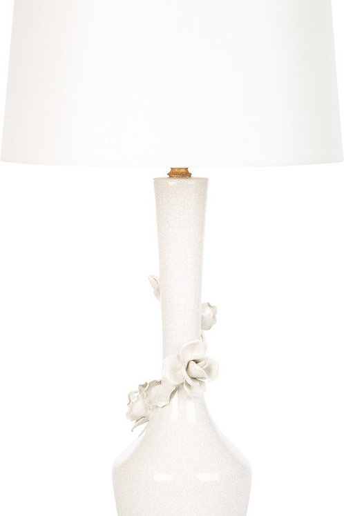 Avril Crackle Table Lamp