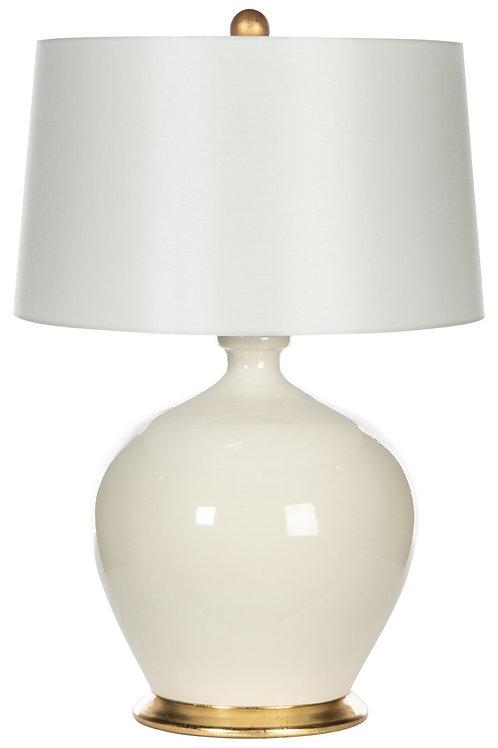 Bulbus Gold Table Lamp