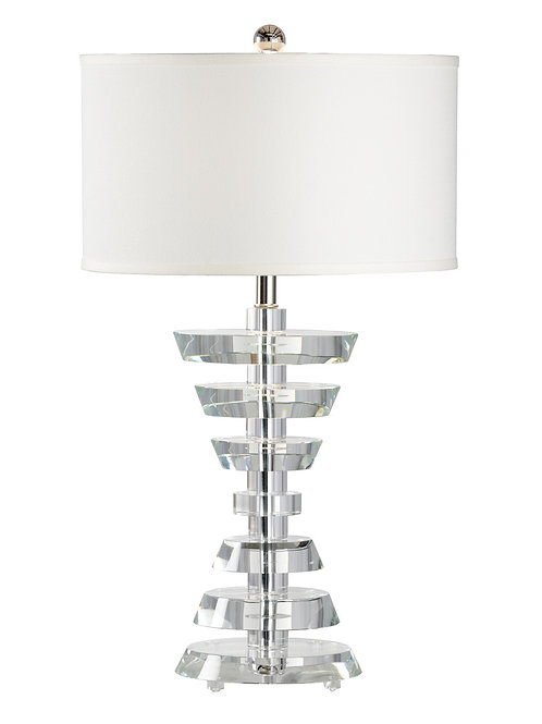 Abbey Lamp