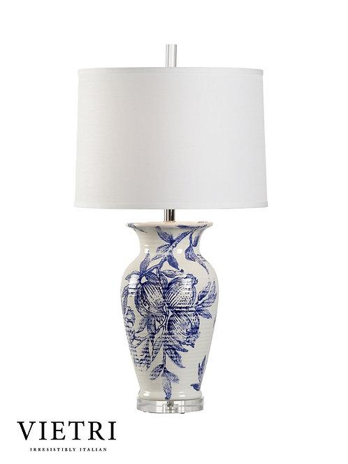 Ashley I Lamp
