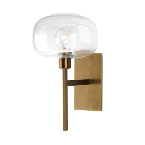 Aguilar Wall Sconce