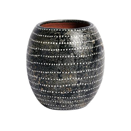 Akin Vase