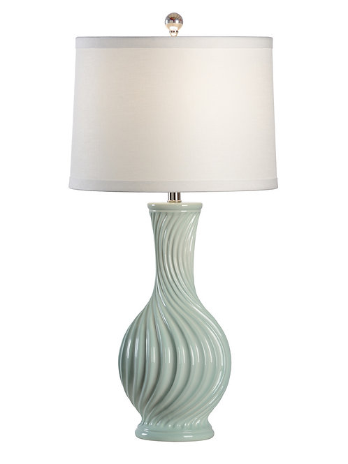 Bates Lamp