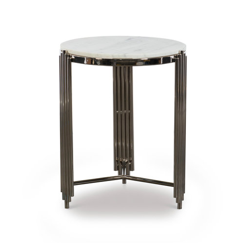 Alexandria Side Table