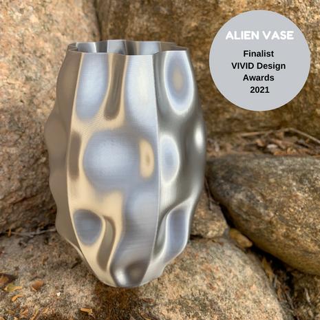 Alien Vase