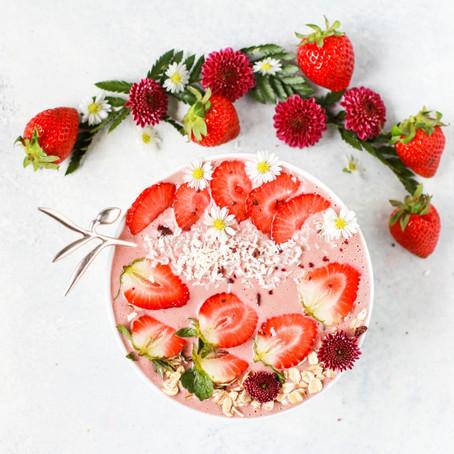 Berry Summer Bowl