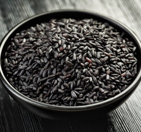 5 Reasons to Love Black Rice