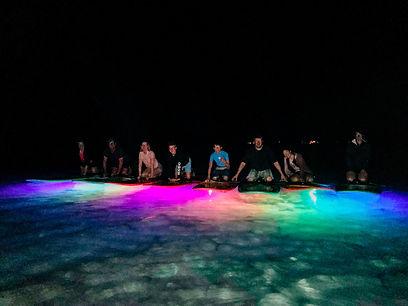 Ariki Night Paddle Tour