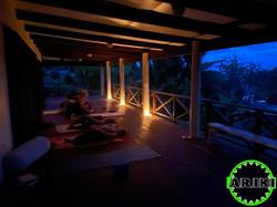 Twilight Yoga Therapy