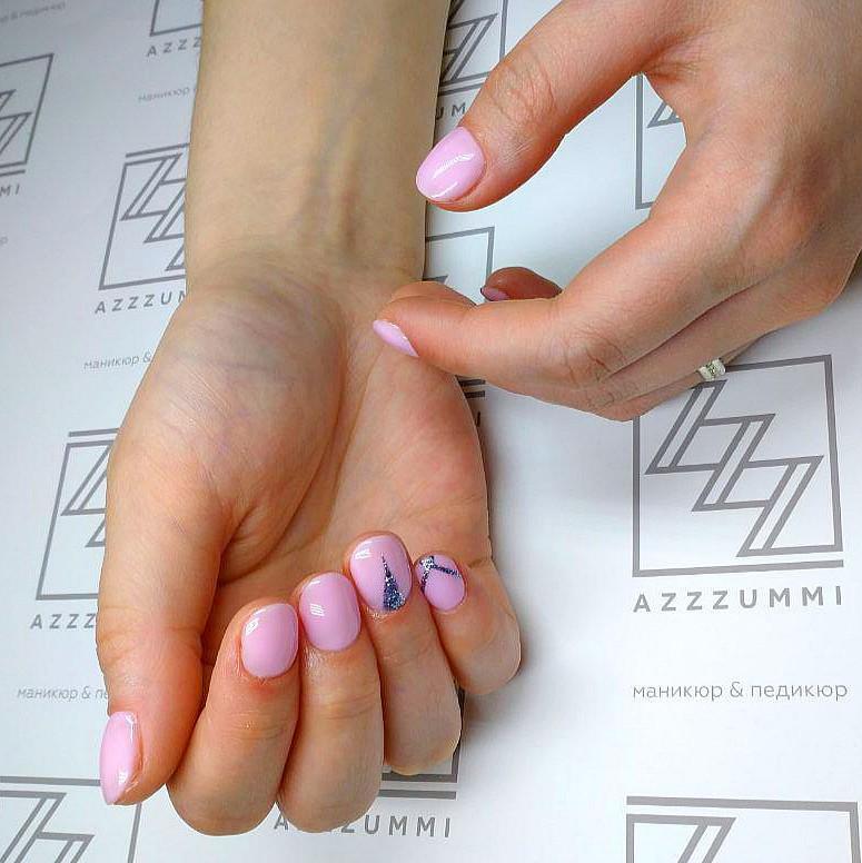 1905_Azzzummi_nails_розэ