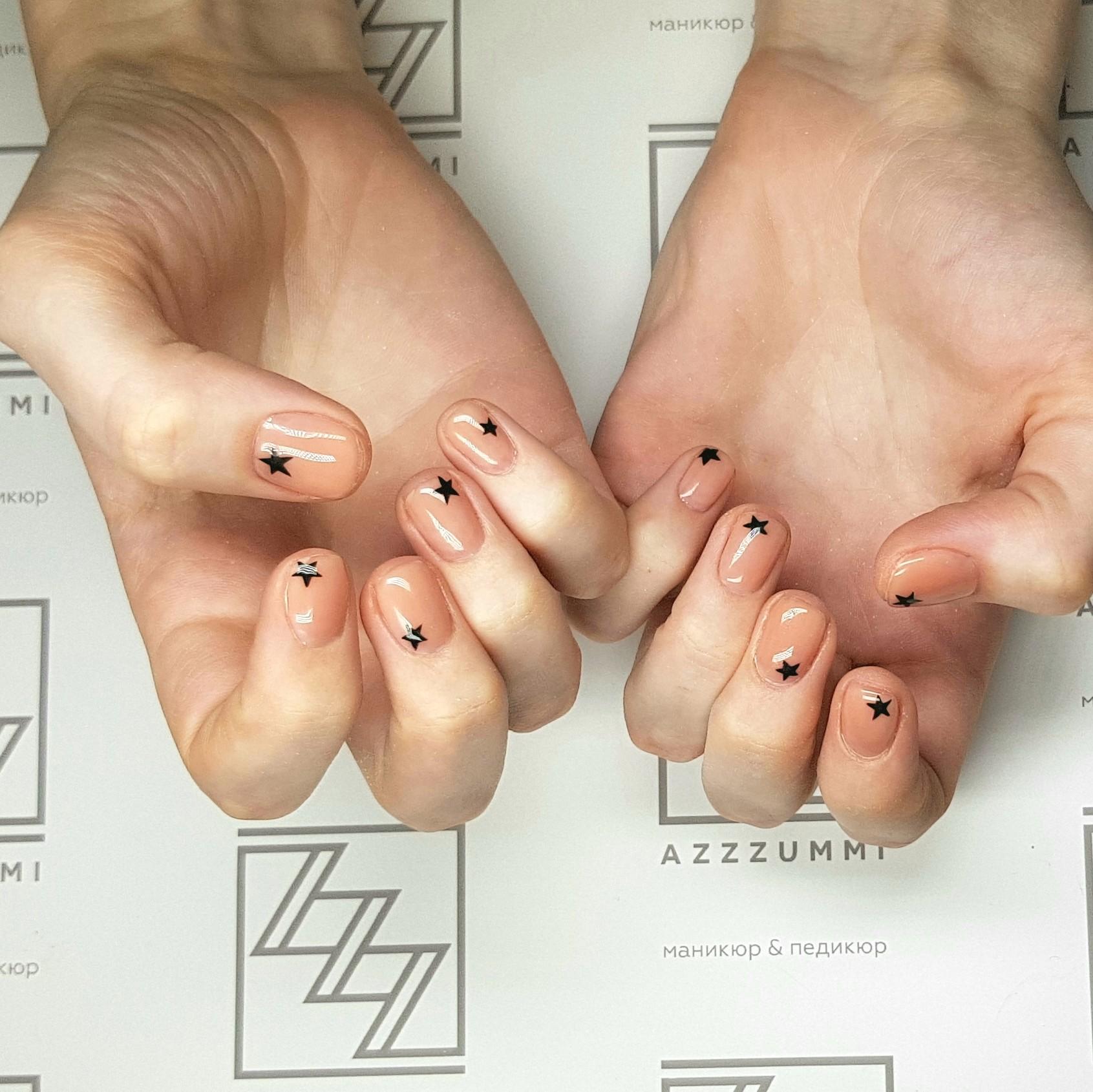 Azzzummi_nails_ 1905_звезды4
