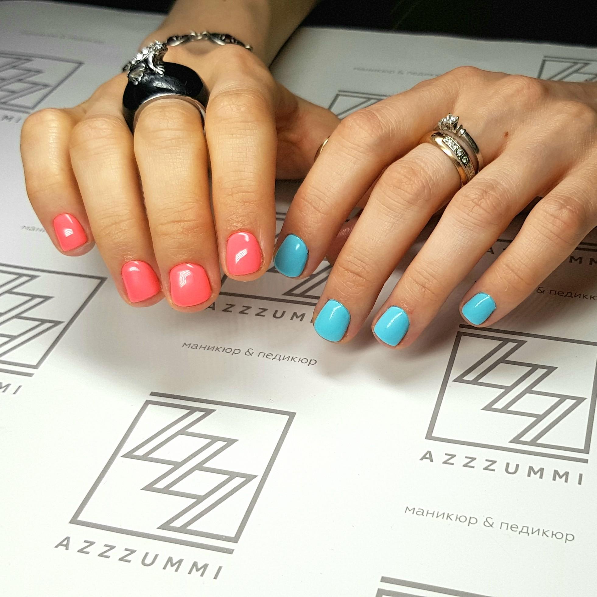 Azzzummi_nails_ 1905_розовыйиголубой2