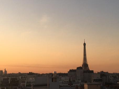 Terrasse with a view please ! Nos 3 adresses de rooftops pour profiter des plus belle vues sur Paris