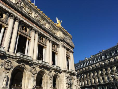 Escape game dans les rues de Paris en trottinette !